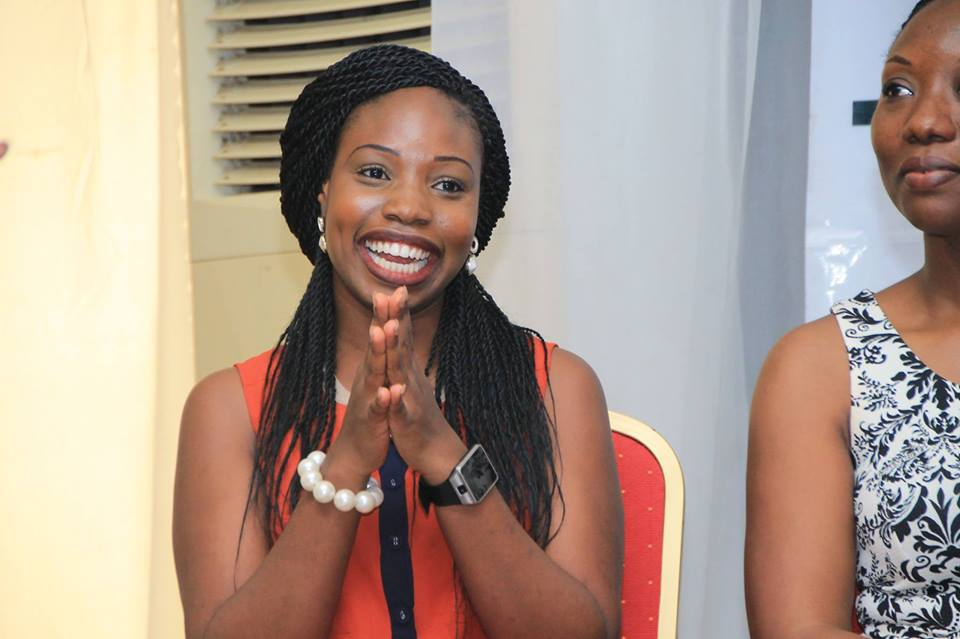 An interview with Miss Opeyemi Adesanya, Founder of Bridge – D-  Gap initiative