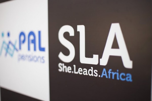 She Leads Africa Accelerator 2