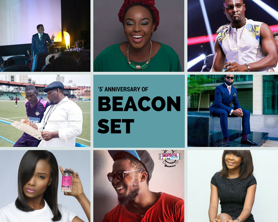 Eagles On A Mission; Beacon Set 5 Years Anniversary |  #CFSlocal in Nigeria
