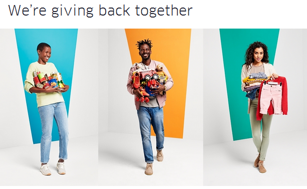 #UberGIVING : Give Back to Your Community with Uber!
