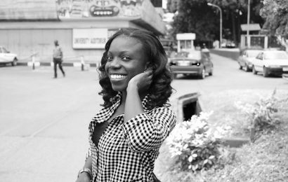 #CFSobserve : Omozino Eguh, Founder of Yudimy, Reveals How Her Social Innovation would Build the Next Generation of Solid Human Capital in Africa