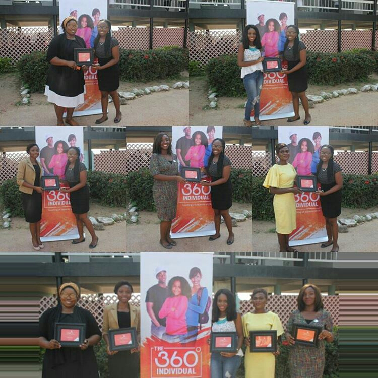 Temi with Speakers at the 360 degree individual school tour