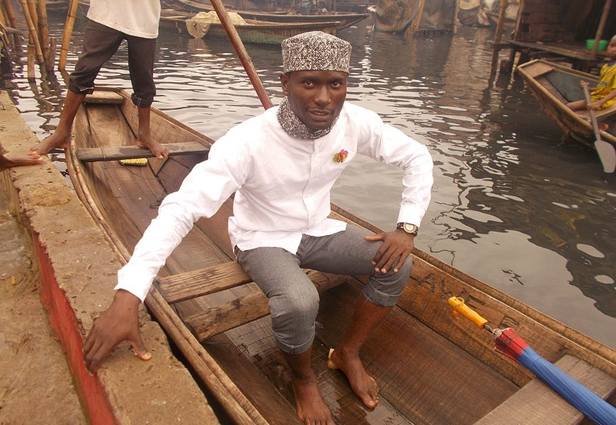 The MAKOKO Dream Project: 5 Remarkable Milestones Reached!  And How To Be a Part of the Dream!