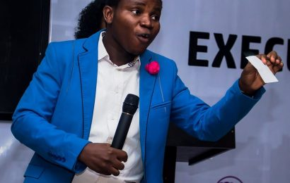 9 Things You Probably Don't Know About Abraham Owoseni, YOUNG BREEDS Founder