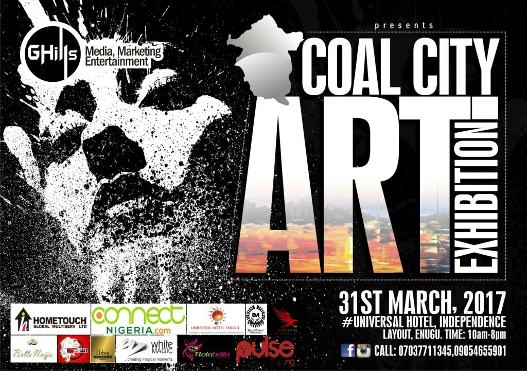 coal city art exhibition_2017_changeforsociety
