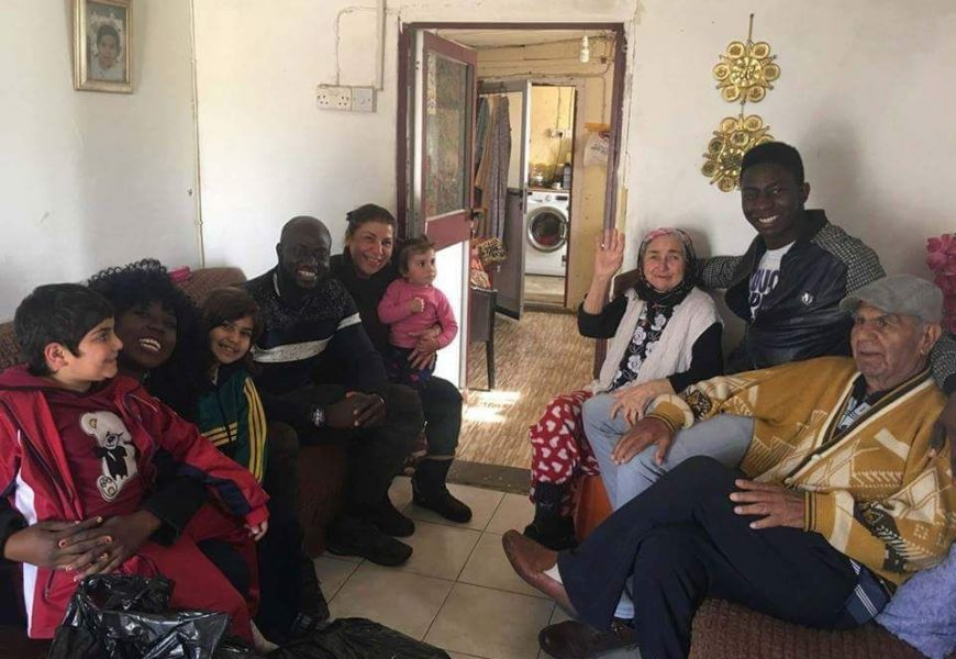 HOW Mercy Uyo Johnson, A Student Of Cyprus International University, Takes A Global Approach To Love With GLOBAL LOVE MOVEMENT FOUNDATION