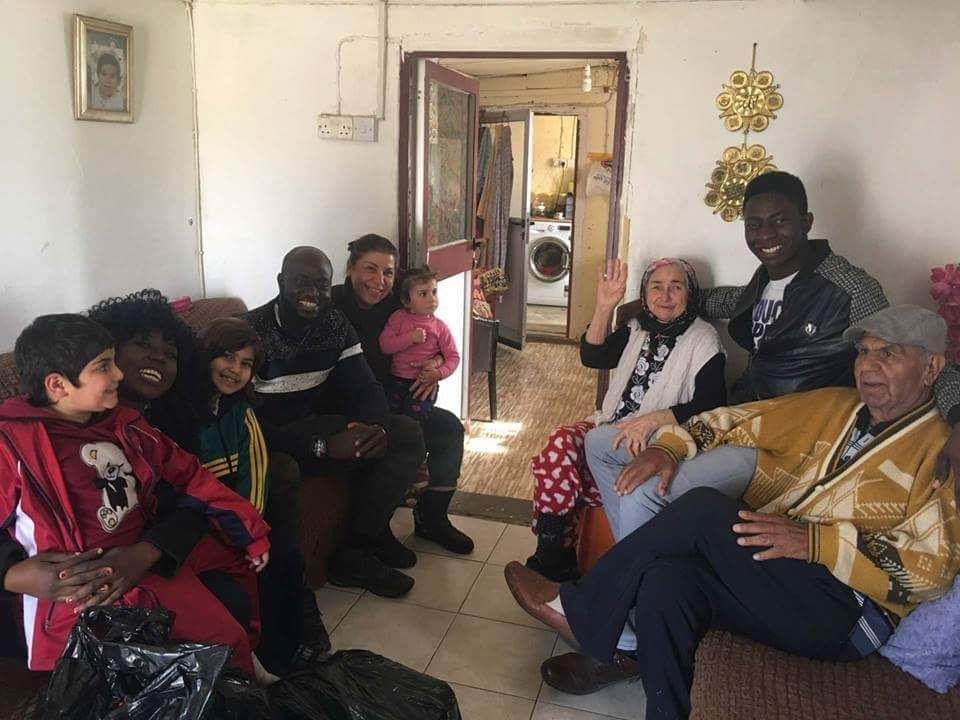 Photo of HOW Mercy Uyo Johnson, A Student Of Cyprus International University, Takes A Global Approach To Love With GLOBAL LOVE MOVEMENT FOUNDATION