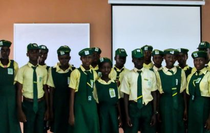 Why YOUNG BREEDS' Youth Development Center reminds us of Sir George Williams' Y.M.C.A