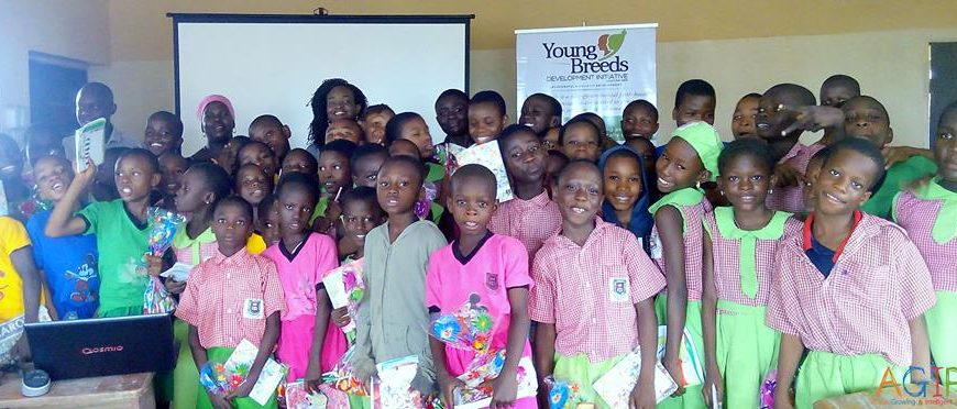 YOUNG BREEDS is Promoting Purposeful and Holistic Development in Youths and Children! Discover How…