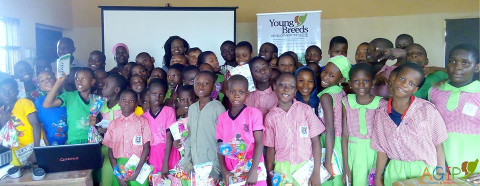 Photo of YOUNG BREEDS is Promoting Purposeful and Holistic Development in Youths and Children! Discover How…