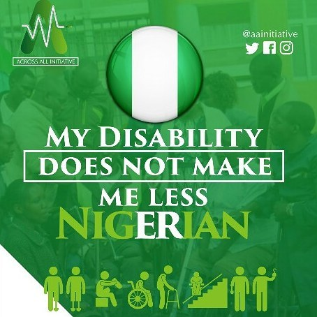 Across All Initiative @aainitiative Is Driving A Remarkable Social Change For Mental Health Awareness And Stigma Eradication In Nigeria