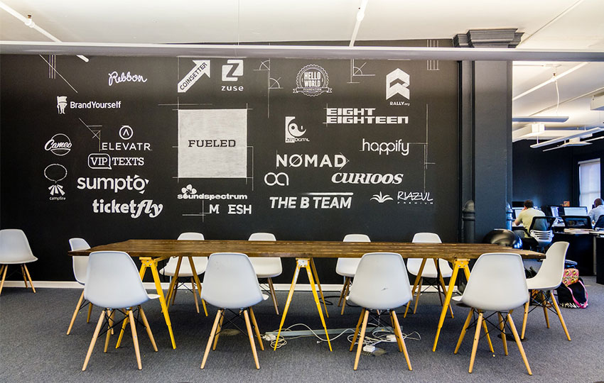 Co-Working Spaces Promoting Startups and SMEs in LAGOS, Nigeria