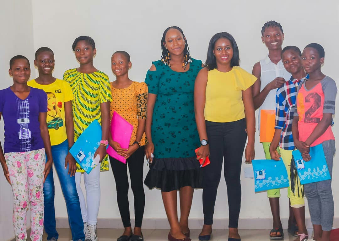 Photo of WOMEN with Enviable Self-esteem and Power Improves Our Society! And The Pearl Academy Nigeria is Championing this Cause