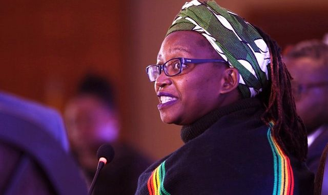 "Photo of 3 Things to learn from Dr. Stella Nyanzi, the not so ""proper"" Ugandan activist, reprimanded by her country"