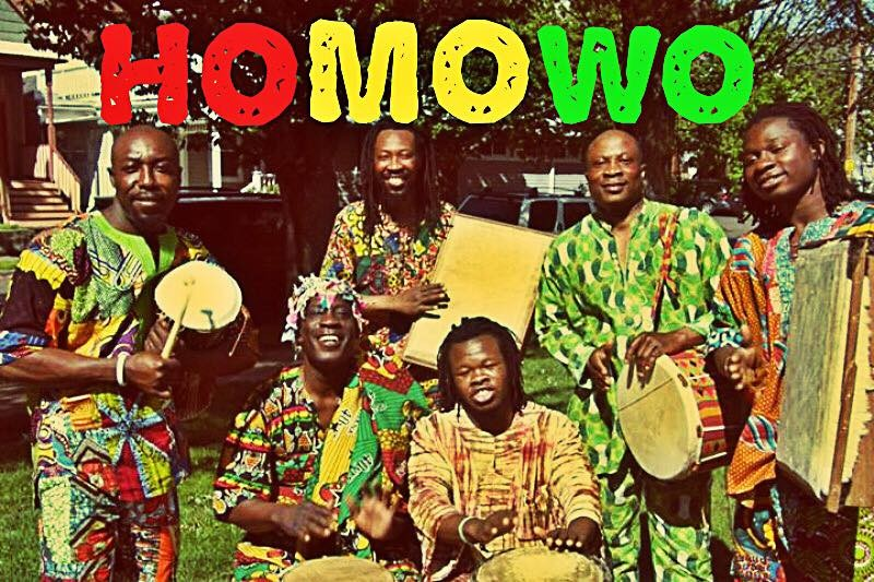 Photo of Ghana's Homowo Festival teaches the world about noise pollution and sustainable development