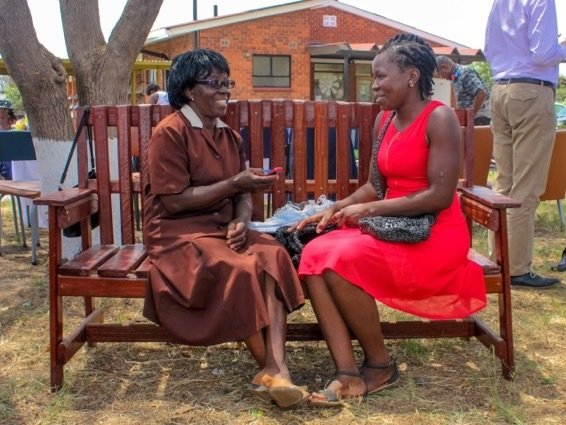 This is how the Friendship Bench Project, in Zimbabwe, is driving an unconventional approach to dealing with alarming mental health issues