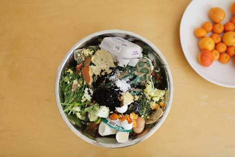 4 ways you too can help solve the food waste epidemic