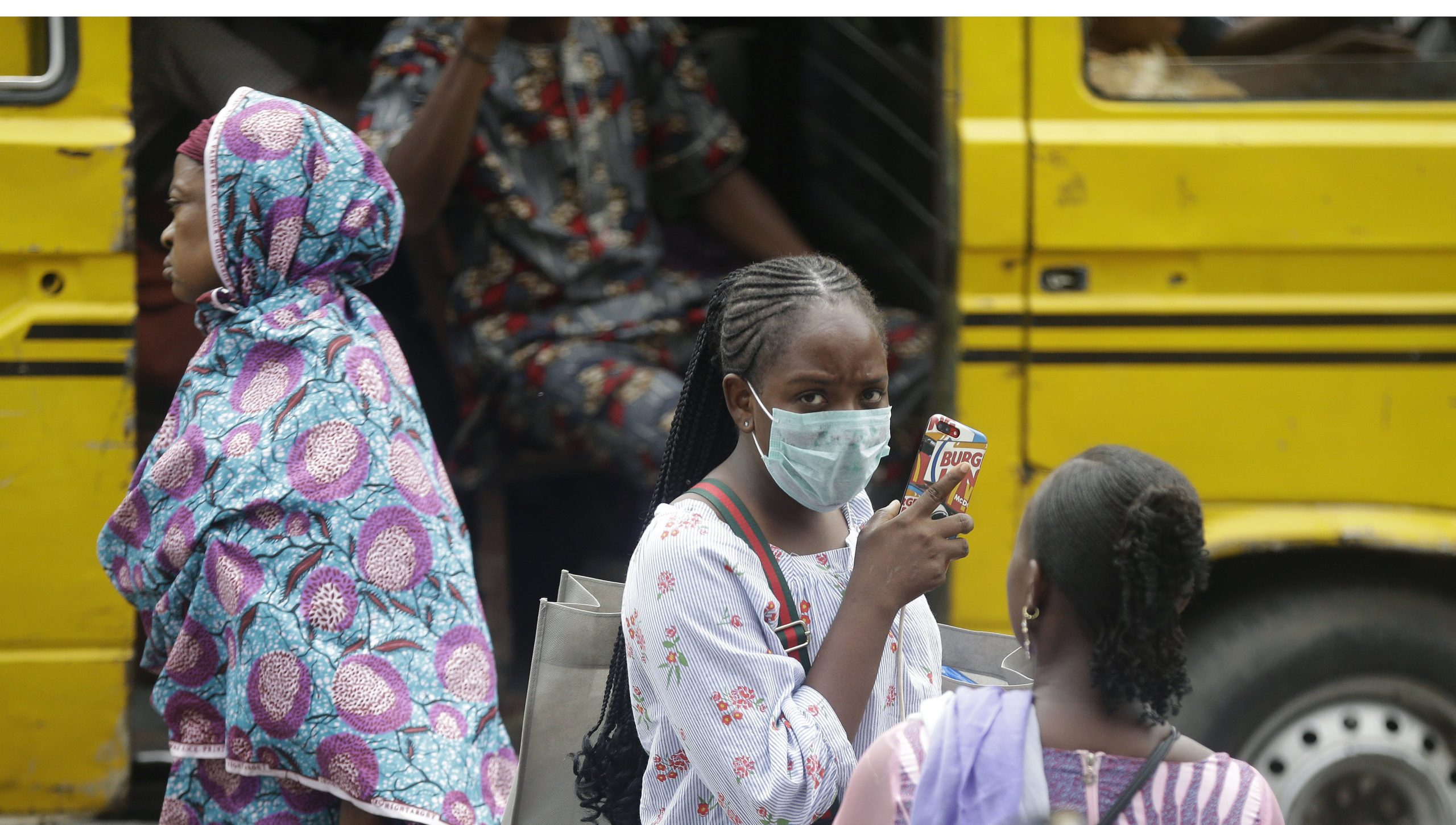 Photo of How People are Helping Out During the Coronavirus Pandemic in Nigeria