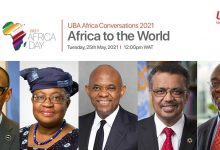 Photo of Bridging the Gap between the future and now, UBA Conversations 2021 talks the talk