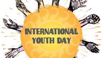 Photo of Celebrating the Younger Generation- Happy International Youth Day